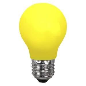 Best Season LED žárovka E27 pro světelný řetěz, žlutá