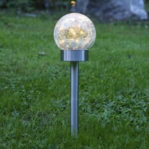 Best Season LED solární světlo Glory, 4v1