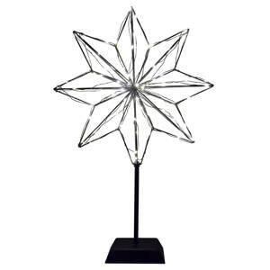 STAR TRADING LED dekorační lampa 3D hvězda