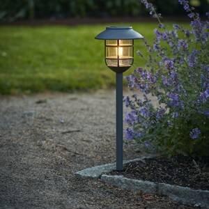 Best Season Solární LED světlo Filippa se zapichovacím hrotem