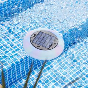 Best Season Pool Light solární bazénové světlo teplá bílá
