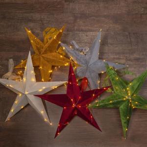 Best Season Vánoční světelná hvězda