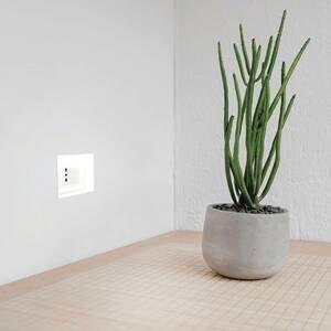 9010 LED nástěnné podhledové světlo 4195A, 2 700 K