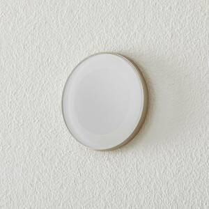 BEGA BEGA Accenta světlo kulaté kruh ocel 160lm
