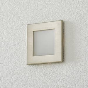 BEGA BEGA Accenta světlo hranaté rám ocel 315lm