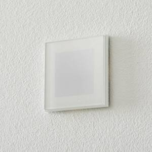 BEGA BEGA Accenta světlo hranaté kruh bílé 160lm
