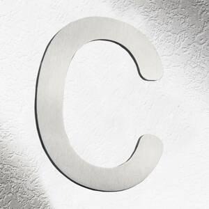 CMD Vysoce kvalitní čísla domů - písmeno c