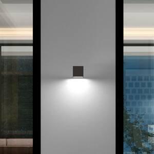 CMD LED venkovní nástěnné světlo CMD 9030, jeden zdroj