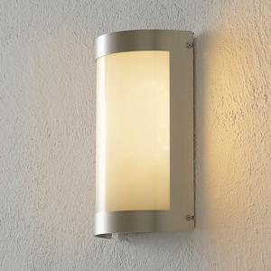 CMD LED svítidlo se senzorem Aqua Marco, nerez