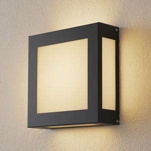 CMD LED venkovní světlo Aqua Legendo ocel