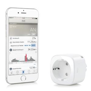 EVE Eve Energy Smart Home zásuvka EU
