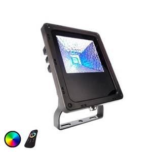 Deko-Light IP65 LED venkovní reflektor Flood Color RF-10-10W