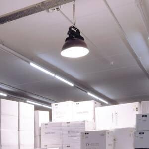 Deko-Light LED halový reflektor Ainara 90, 5000 K, 11 800 lm