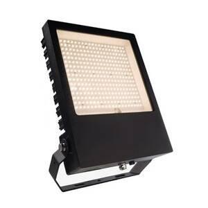 Deko-Light LED venkovní reflektor Atik, 3000K, 200 W