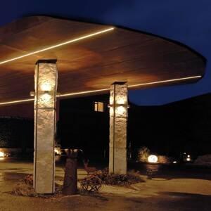 Deko-Light Flexibilní LED pásek, 55 W 500x1,1x0,44cm 3000 K