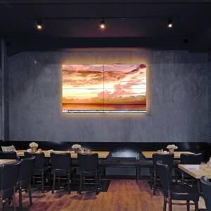 Deko-Light Flexibilní LED pásek, 55 W 500x1,1x0,44cm 4000 K