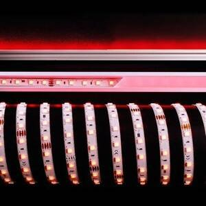 Deko-Light Flexibilní LED pásek 484 nm 60 W 500x1x0,3 cm