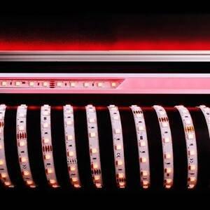 Deko-Light Flexibilní LED pásek IP67 5 m 450-630 nm 60 W