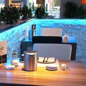Deko-Light Flexibilní LED pás 450-630 nm 62W 500x0,8x0,3cm