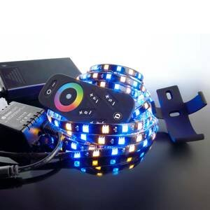 Deko-Light LED pásek sada Mixit RGBW 2700K 4 m, 50 W