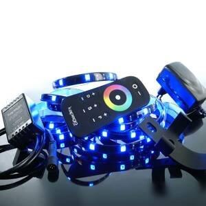 Deko-Light LED pásek sada Mixit RGB 2,5 m, 17 W