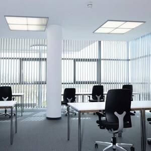 Deko-Light LED rastrové světlo 100032, stmívatelné 3000-5500K