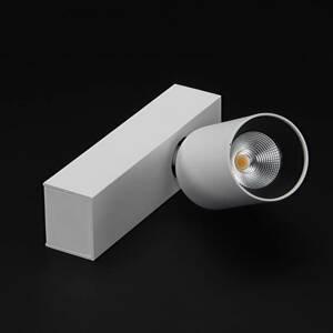Deko-Light LED stropní světlo Klara, jeden zdroj