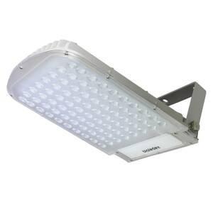BIOleDEX LED reflektor Astir 50 W teplá bílá 3 000 K 70°