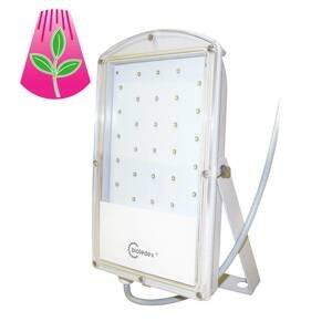 BIOleDEX LED rostlinná lampa GoLeaf 29W S1 vegetativní růst
