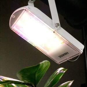BIOleDEX LED rostlinná lampa GoLeaf 28W S2 růst kmene
