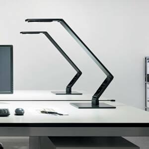 Luctra Luctra Table Linear LED stolní lampa noha černá