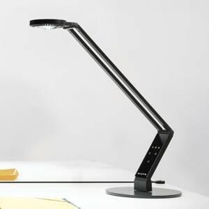Luctra Luctra Table Radial LED stolní lampa noha černá