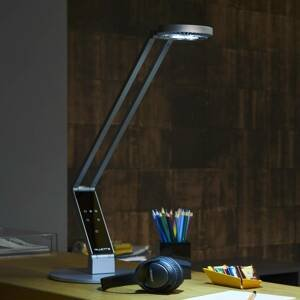 Luctra Luctra Table Radial LED stolní lampa noha hliník