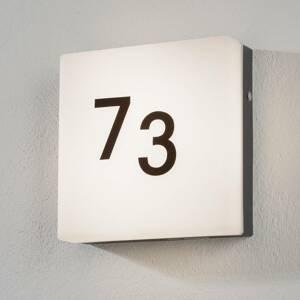 EGLO 97289 Osvětlení čísla domů