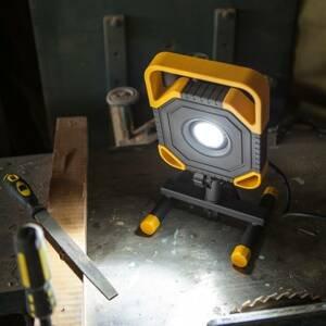 Eco-Light Přenosné pracovní světlo Modo S s LED světlem