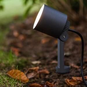 Eco-Light LED zapichovací světlo Explorer se spotem