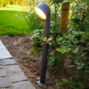 Eco-Light LED osvětlení cesty Dakota s technologií Tuya