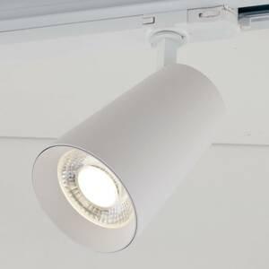 Eco-Light LED lištový reflektor Kone 3000K 13W bílá