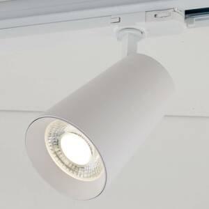 Eco-Light LED lištový reflektor Kone 3000K 24W bílý