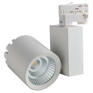 Eco-Light LED lištový reflektor Train 40 W 3 000 K bílý