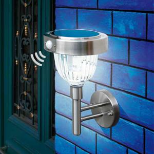 Esotec 102098 Solární lampy na zeď