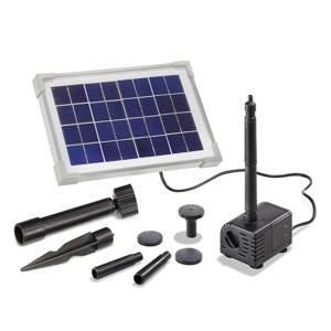 Esotec PALERMO S solární čerpací systém