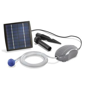 Esotec Solární provzdušňovač jezírka SOLAR AIR-S