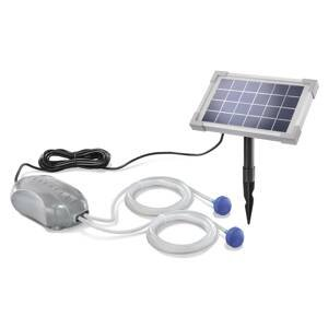 Esotec Duo Air - solární provzdušňovač jezírka