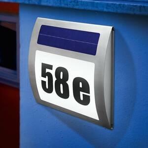 Esotec 102036 Osvětlení čísla domů
