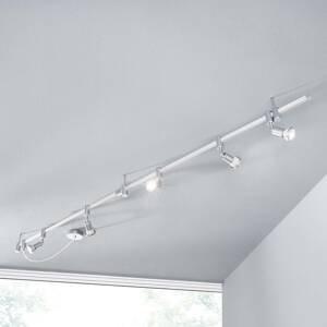 Arcchio Regulovatelný LED reflektor Marwa, s5zdroji