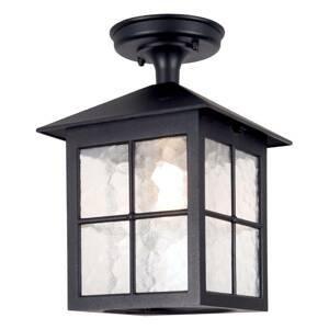 Elstead Venkovní stropní světlo Winchester BL18A