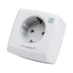 HOMEMATIC IP Homematic IP zásuvka - stmívač, sestupná hrana