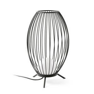 FARO BARCELONA LED terasové světlo Cage v klecovém designu