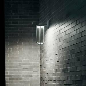 FLOS FLOS In Vitro Wall nástěnné světlo, 2700 K, bílá